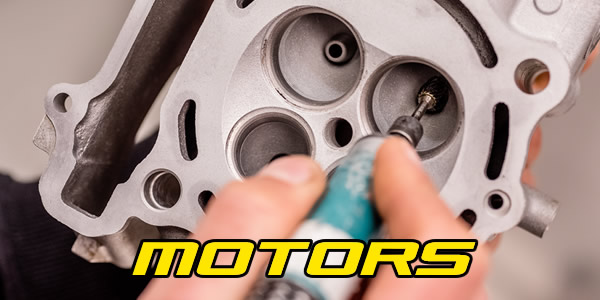 Motors | Flow Motion Racing