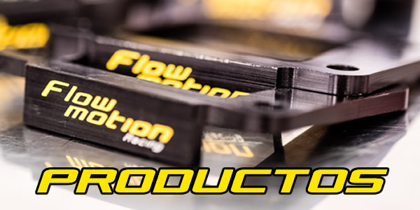 Productos | Flow Motion Racing